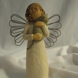 Demdaco Willow Tree WITH AFFECTION Figurine